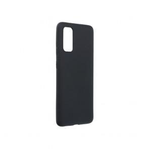 Forcell SOFT Case for SAMSUNG Galaxy S20 / S11e black