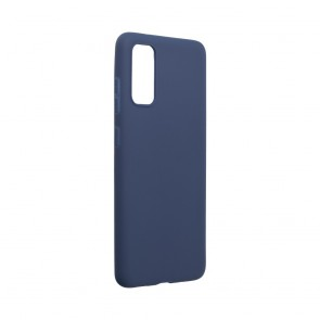 Forcell SOFT Case for SAMSUNG Galaxy S20 / S11e dark blue