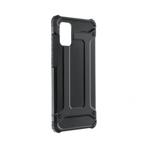 Forcell ARMOR Case for SAMSUNG Galaxy A72 LTE ( 4G ) / A72 5G black