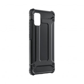 Forcell ARMOR Case for SAMSUNG Galaxy A51 black