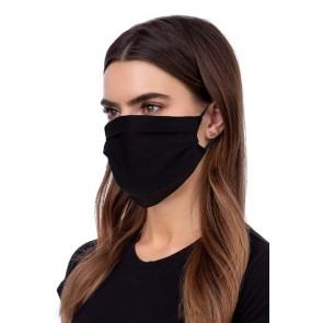 Face mask black color