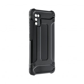 Forcell ARMOR Case for SAMSUNG Galaxy A41 black