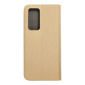 SENSITIVE Book for  HUAWEI P40 gold