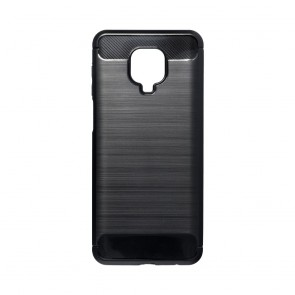 Forcell CARBON Case for XIAOMI Redmi NOTE 9S / 9 PRO black