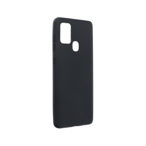 Forcell SOFT Case for SAMSUNG Galaxy A21S black