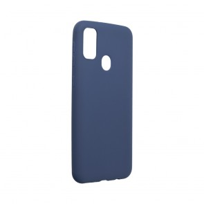 Forcell SOFT Case for SAMSUNG Galaxy M21 dark blue