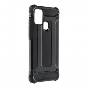 Forcell ARMOR Case for SAMSUNG Galaxy A21S black