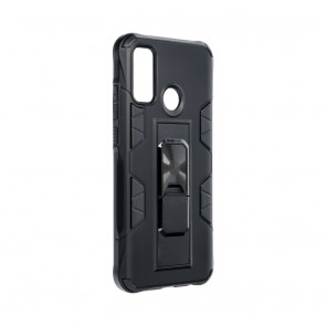 Forcell DEFENDER Case for HUAWEI P SMART 2020 black