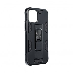 Forcell DEFENDER Case for IPHONE 12 / 12 PRO black