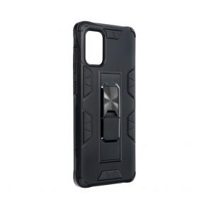 Forcell DEFENDER Case for SAMSUNG A71 black