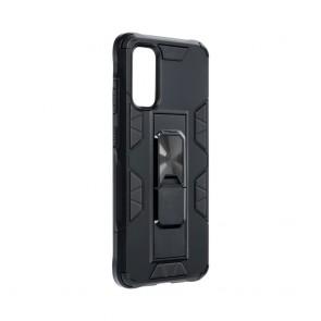 Forcell DEFENDER Case for SAMSUNG S20 black