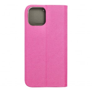 SENSITIVE Book for  IPHONE 12 Pro Max  light pink