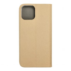 SENSITIVE Book for  IPHONE 12 Pro Max gold