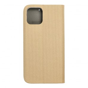 SENSITIVE Book for  IPHONE 12 / 12 PRO gold