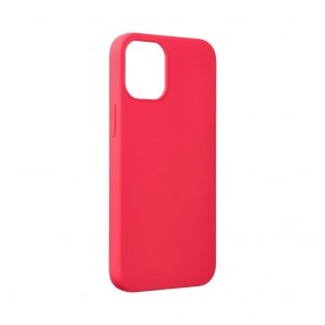 Forcell SOFT Case for IPHONE 12 MINI red