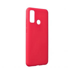 Forcell SOFT Case for HUAWEI P SMART 2020 red