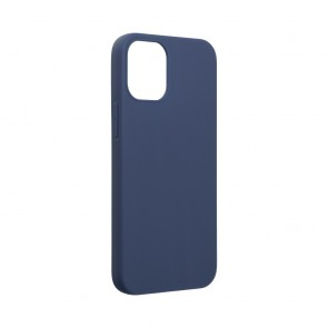 Forcell SOFT Case for IPHONE 12 MINI dark blue