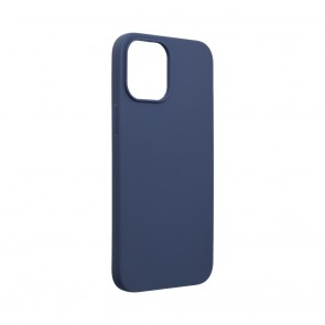 Forcell SOFT Case for IPHONE 12 PRO MAX dark blue