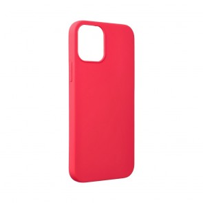 Forcell SOFT Case for IPHONE 12 / 12 PRO red