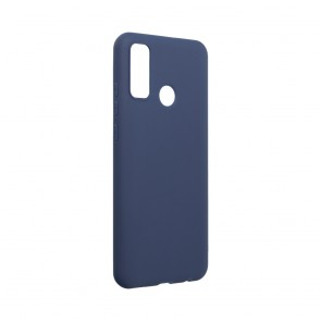 Forcell SOFT Case for HUAWEI P SMART 2020 dark blue