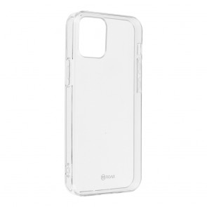 Jelly Case Roar - for Iphone 12 Mini transparent