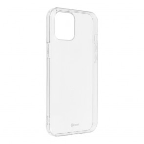 Jelly Case Roar - for Iphone 12 Pro Max transparent
