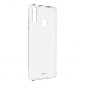 Jelly Case Roar - for Huawei Y7p transparent
