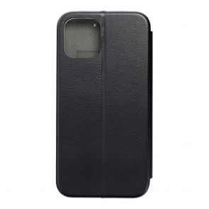 Book Forcell Elegance for  iPhone 12 / 12 PRO  black