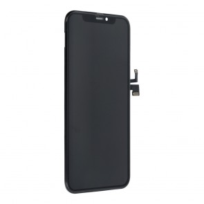 LCD Screen for iPhone 11 Pro with digitizer black HQ soft OLED GX!!