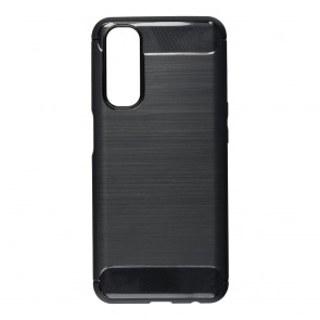 Forcell CARBON Case for REALME 7 black