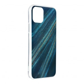 Forcell MARBLE COSMO Case for IPHONE 11 PRO design 10