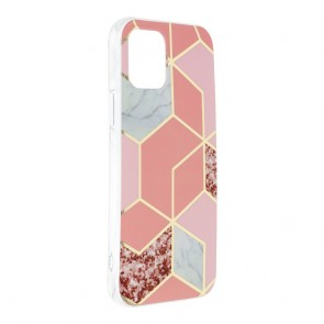 Forcell MARBLE COSMO Case for IPHONE 12 / 12 PRO design 02