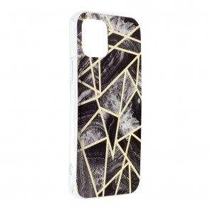 Forcell MARBLE COSMO Case for IPHONE 12 / 12 PRO design 07