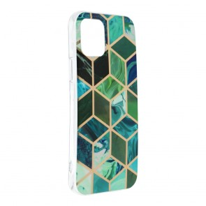 Forcell MARBLE COSMO Case for IPHONE 12 / 12 PRO design 08
