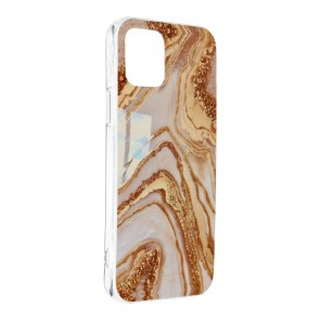 Forcell MARBLE COSMO Case for IPHONE 12 / 12 PRO design 09