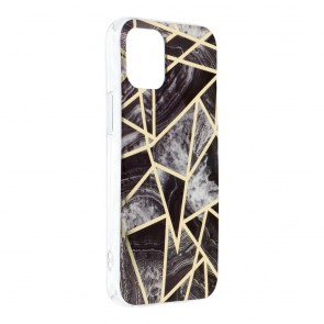 Forcell MARBLE COSMO Case for IPHONE 12 MINI design 07