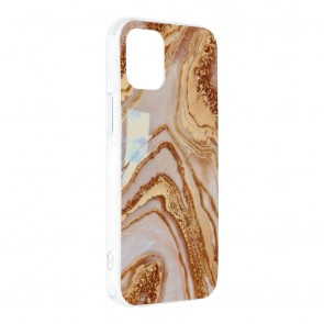 Forcell MARBLE COSMO Case for IPHONE 12 MINI design 09