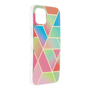 Forcell MARBLE COSMO Case for IPHONE 12 PRO MAX design 04