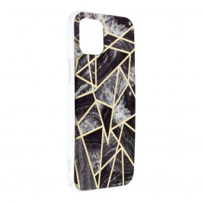 Forcell MARBLE COSMO Case for IPHONE 12 PRO MAX design 07