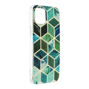 Forcell MARBLE COSMO Case for IPHONE 12 PRO MAX design 08