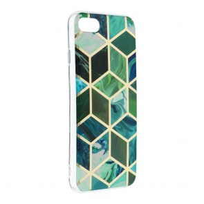 Forcell MARBLE COSMO Case for IPHONE 7 / 8 / SE 2020 design 08