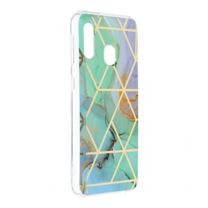 Forcell MARBLE COSMO Case for SAMSUNG A20E design 03