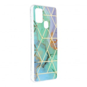Forcell MARBLE COSMO Case for SAMSUNG A21S design 03