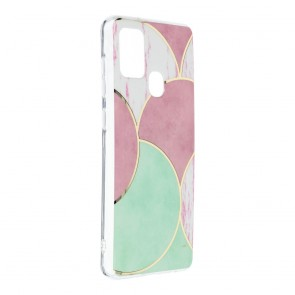 Forcell MARBLE COSMO Case for SAMSUNG A21S design 05