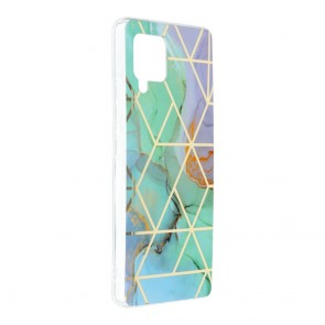 Forcell MARBLE COSMO Case for SAMSUNG A42 5G design 03