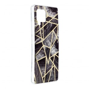 Forcell MARBLE COSMO Case for SAMSUNG A42 5G design 07