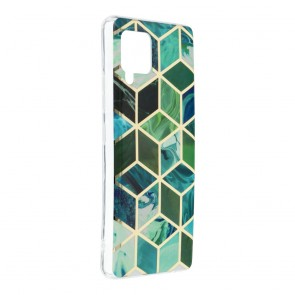 Forcell MARBLE COSMO Case for SAMSUNG A02S design 08