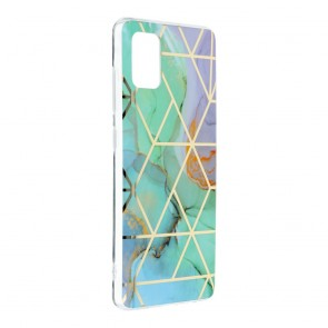 Forcell MARBLE COSMO Case for SAMSUNG A51 design 03