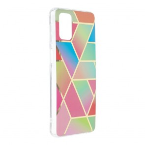 Forcell MARBLE COSMO Case for SAMSUNG M31S design 04