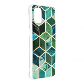 Forcell MARBLE COSMO Case for SAMSUNG M31S design 08